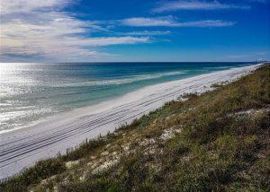 Emerald Coast beaches