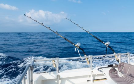 30A fishing charters