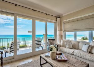Condo near Gulf World in Panama City Beach