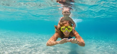 Florida bucket list scuba diving