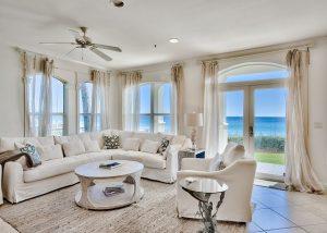 a101 villas at Santa Rosa Beach