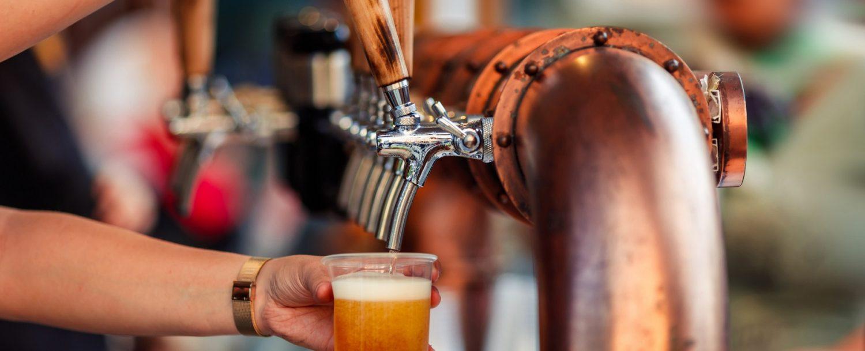 best brunch and brewery in Destin