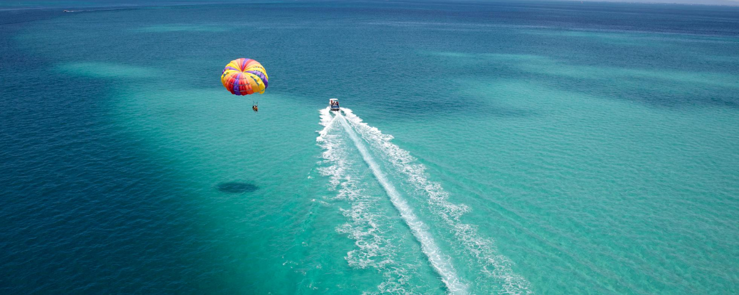 parasail in destin and 30a